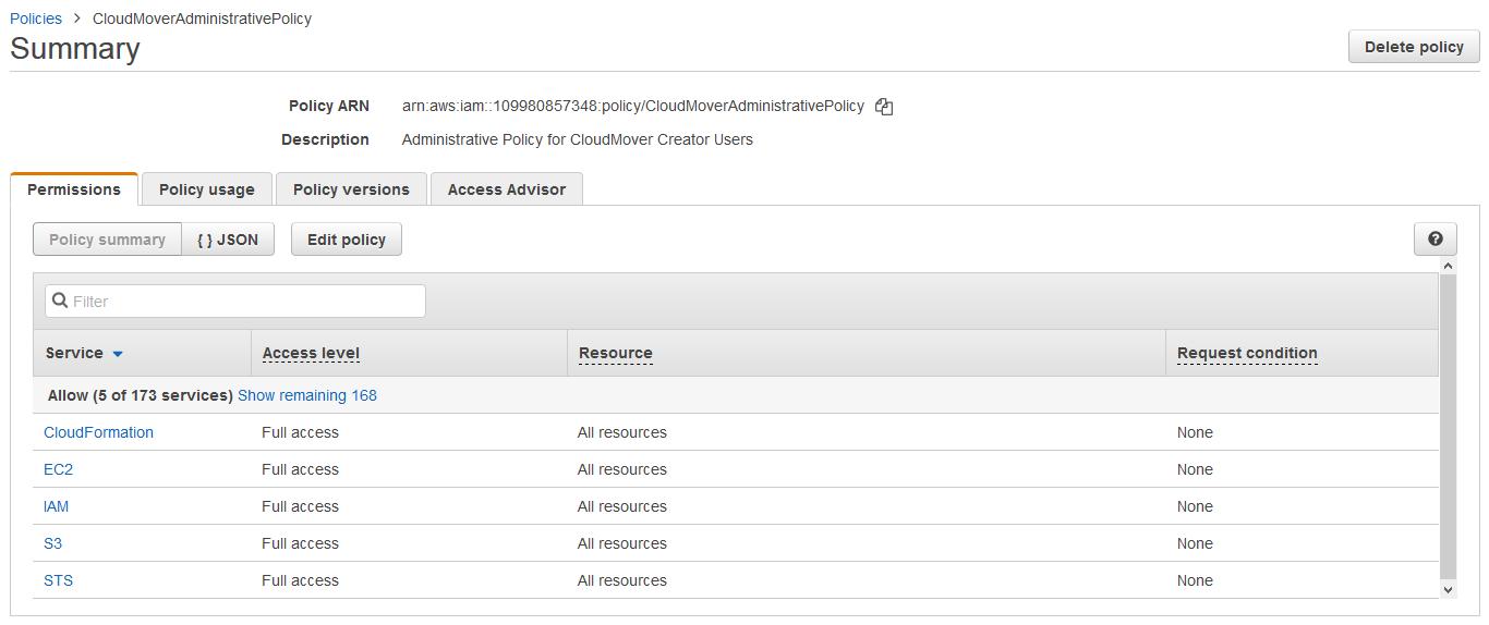 Pixspan CloudMover™ Deployment Guide